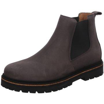 Birkenstock Chelsea Boot grau