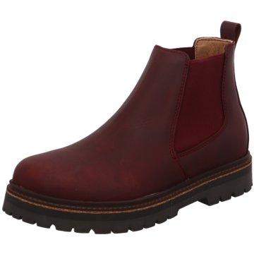 Birkenstock Chelsea Boot rot