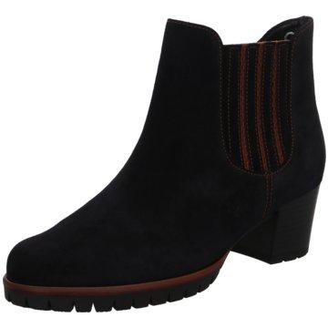 Gabor comfort Chelsea BootAnkle-Bootie schwarz