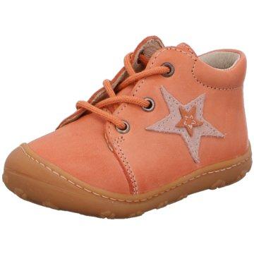 Ricosta Kleinkinder MädchenROMY orange