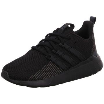 adidas RunningQuestar Flow K schwarz