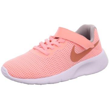 Nike Sneaker Low lachs