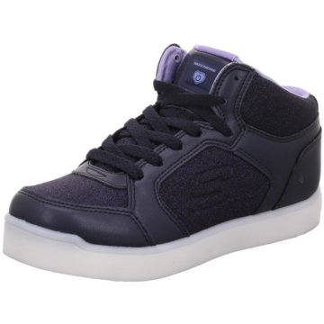 Skechers Sneaker High blau