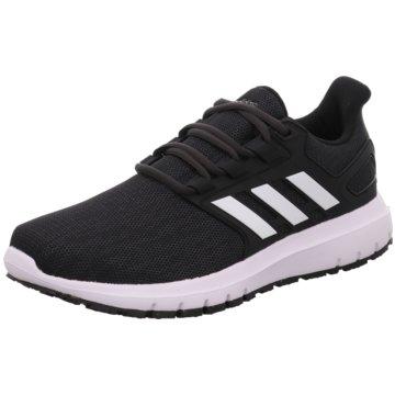 adidas Sneaker LowEnergy Cloud 2 schwarz