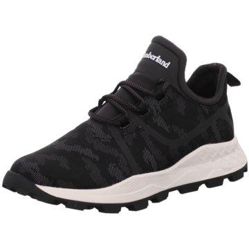 Timberland Sneaker Low schwarz