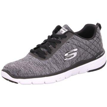 Skechers Sneaker LowSally schwarz
