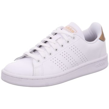 adidas Sneaker LowCloudfoam Advantage Women -