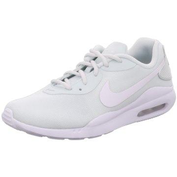 Nike Sneaker LowAir Max Oketo Wmns blau