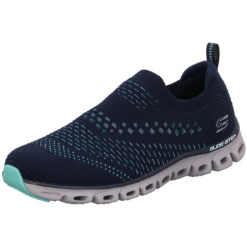 Skechers Sneaker Low104121 blau