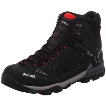 Meindl Outdoor SchuhTereno Mid GTX - 3814 schwarz