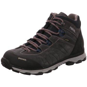 Meindl Outdoor SchuhASTI MID GTX - 5292 grau