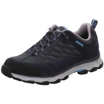 Meindl Outdoor SchuhLIMA LADY GTX - 3833 blau