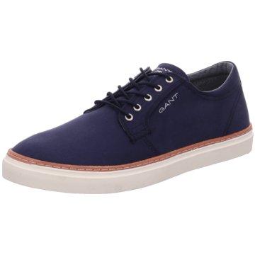 Gant Sneaker LowBari blau