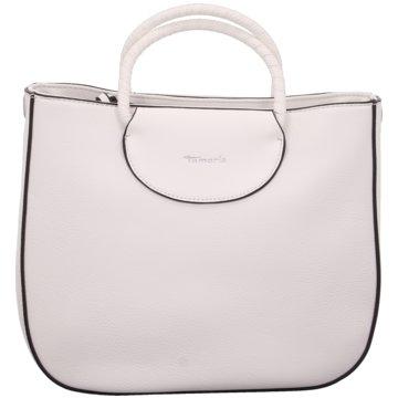 Tamaris Handtasche weiß