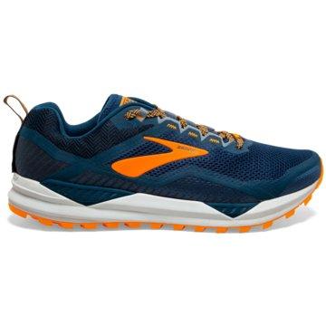 Brooks TrailrunningCASCADIA 14 - 1103101D489 blau