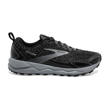 Brooks TrailrunningDIVIDE - 1103331D040 schwarz