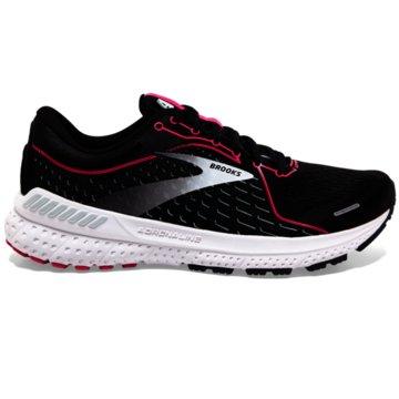 Brooks RunningADRENALINE GTS 21 - 1203292A054 schwarz