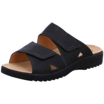 Ganter Komfort SandaleHolger schwarz
