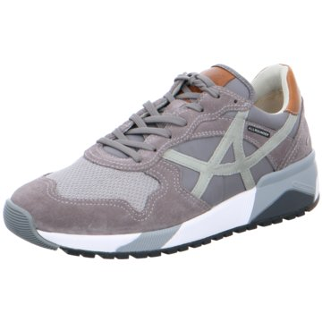 Allrounder Sneaker Low grau