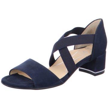 118408cb5a1cb Ara Schuhe Online Shop - Schuhtrends online kaufen