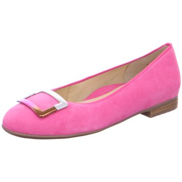 ara Eleganter BallerinaSardinia pink