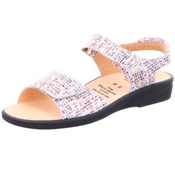 Ganter Komfort Sandale bunt