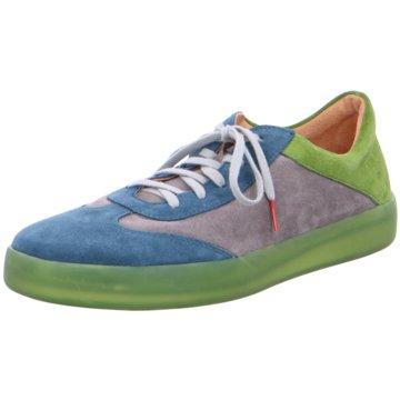 Think Sneaker Low bunt