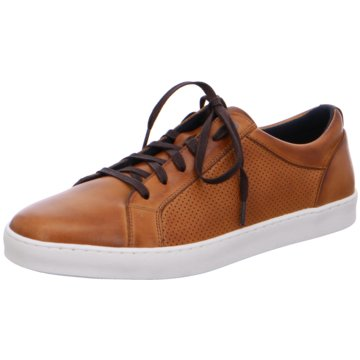 ara Sneaker Low braun