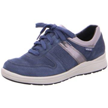 Damenschuhe Schnürschuhe sportlich Schuh von Mephisto