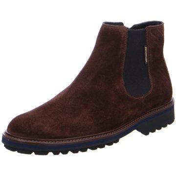 Mephisto Chelsea Boot braun