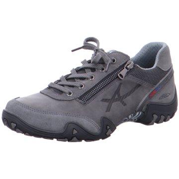 Allrounder Outdoor Schuh grau