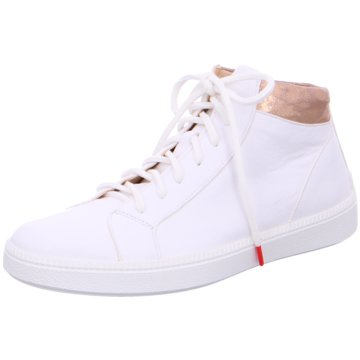 Think Sneaker High weiß