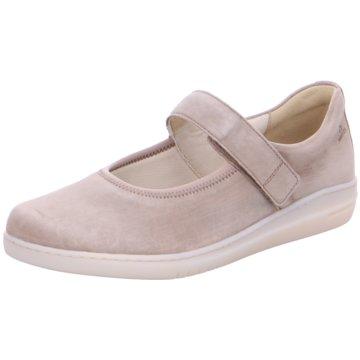 Hartjes Komfort Slipper beige