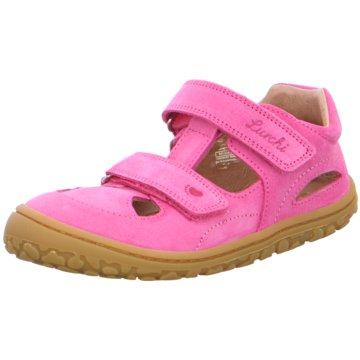 Lurchi Kleinkinder Mädchen pink