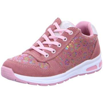 Salamander Sneaker Low rosa
