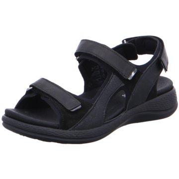 Fidelio Outdoor Schuh schwarz