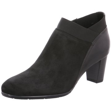 ara Ankle BootToulouse-St schwarz