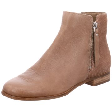 Ecco Ankle Boot beige