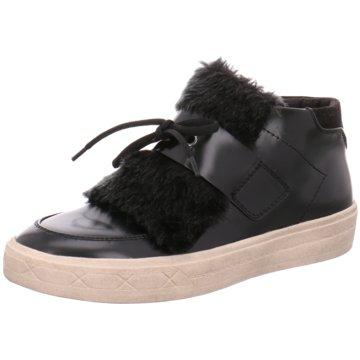 Tamaris Sneaker HighMarras schwarz