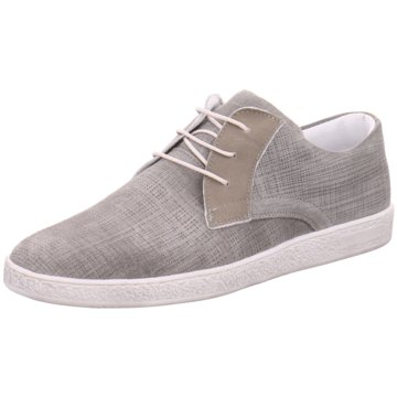 Walkys Sneaker Low grau