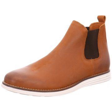 Shoot Chelsea Boot braun