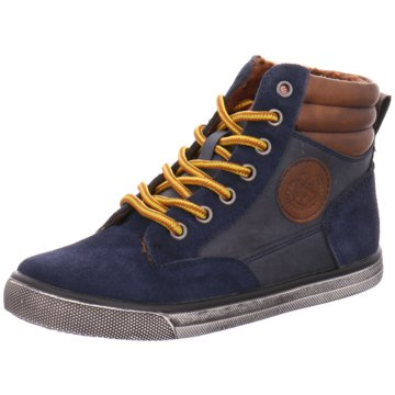 Idana Sneaker High blau