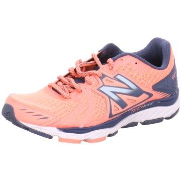 New Balance Natural Running rosa