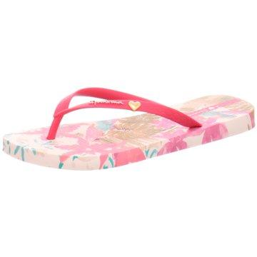 Ipanema Summer Feelings pink