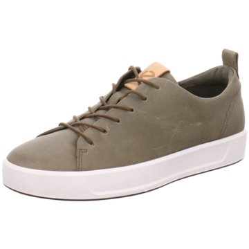 Ecco Sneaker LowECCO SOFT 8 MEN
