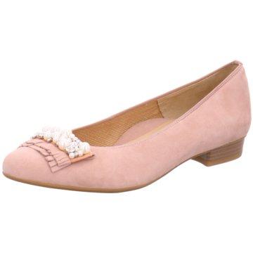 ara Komfort Pumps rosa