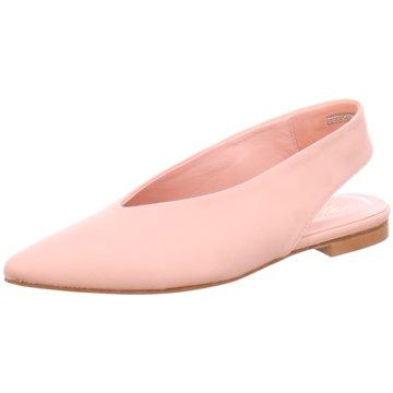 Bianca Di Sling Ballerina rosa