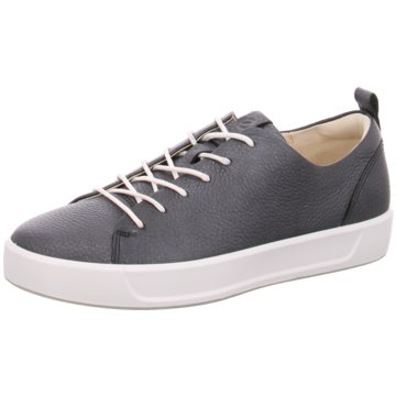 Ecco Sneaker LowECCO SOFT 8 LADIES schwarz