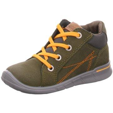 Ecco Sneaker High oliv