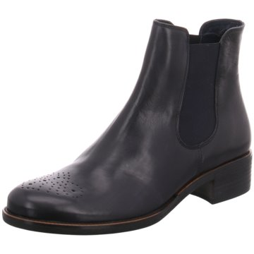 Paul Green Chelsea Boot9190 blau